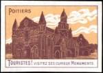 20-86 - Poitiers - Eglise