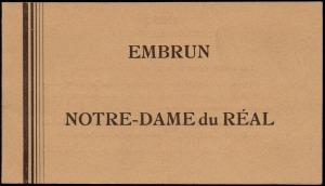 21-05 - Embrun - ESSI - 1A
