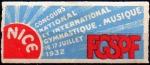 21-06 - Nice - 1932 - FGSPF