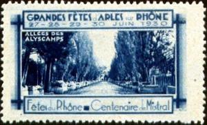 21-13 - Arles - Vignette 1