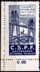 21-13 - Marseille - 1938 - Congrès CSPF