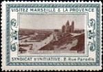 21-13 - Marseille - Quai Joliette & cathédrale