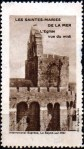 21-13 - Stes Marie de la Mer - Eglise