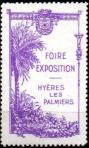21-83 - Hyères - Foire