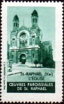 21-83 - St Raphael -Eglise 1