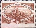 21-83 - Toulon - 1897 - Expo