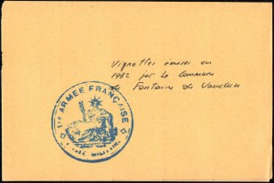 21-84 - Fontaine - Carnet 1932 - 2A