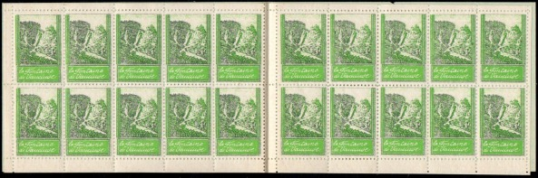 21-84 - Fontaine - Carnet 1932 - 3B