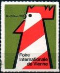 22-38 - Vienne - 1965 - Foire