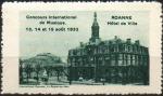 22-42 - Roanne - Musique 1932
