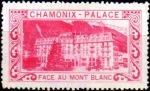 22-74 - Chamonix - Hôtel Palace