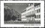 22-74 - Chamonix - Pupilles Ille-et-Vilaine