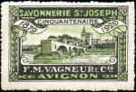 Avignon - 1929 - Savonneries