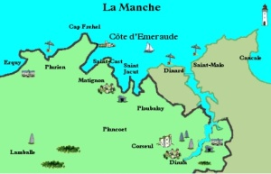 Carte Cote_emeraude