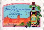 Dijon - Foire 1923 - 1A