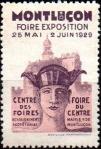 03-03 - Montlucon - Expo 1929