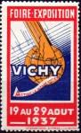 03-03 - Vichy - 1937 - Foire