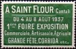 03-15 - St-Flour - 1e Foire Expo
