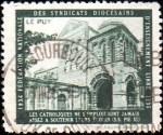 03-63 - Le Puy - Cathédrale