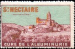 03-63 - St-Nectaire