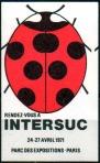 12-75 - Paris - 1971 - Intersuc