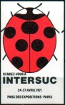 12-75 - Paris - 1971 - Intersuc