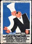 12-75 - Paris Gastronomie 1931