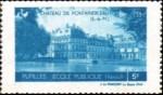 12-77 - Châteaux divers - Fontainebleau