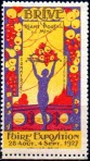 14-19 - Brive - Expo 1927