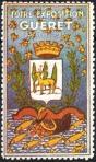 14-23 - Guéret - 1931 - Foire expo