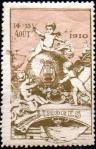 14-87 - Limoges - 1910 Musique