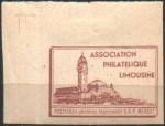 14-87 - Limoges - Club Phil - 2