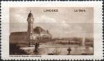 14-87 - Limoges - IE La Gare