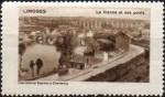 14-87 - Limoges - IE La Vienne et ses ponts