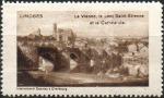 14-87 - Limoges - IE Vue générale