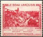 14-87 - Limoges - Pub. Editions