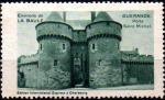 18-44 - Guérande - Portes