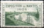 18-44 - Nantes - 1904 Expo