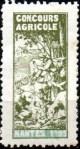 18-44 - Nantes - 1909 Concours agricole
