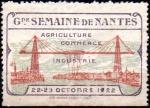 18-44 - Nantes - 1922 Gde Semaine