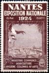 18-44 - Nantes - 1924 - Expo