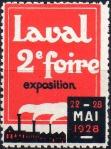 18-53 - Laval - Foire 1928