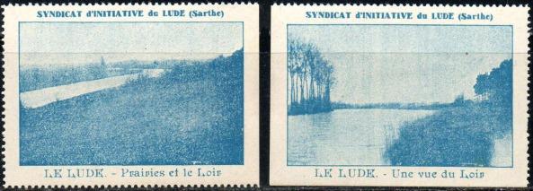 18-72 - Le Lude - 2
