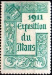 18-72 - Le Mans - 1911 Expo