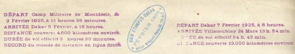 Inscription sur PLANCHE essai fond bleu