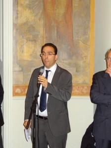 Sébastien PIETRASANTA, Député-Maire