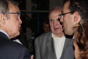 Philippe BABE, Roland CLERY, Sébastien PIETRASANTA