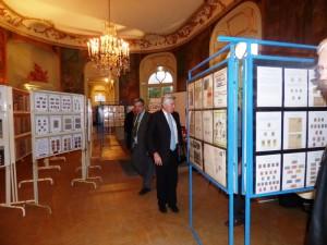 Dernier tour avant l'Inauguration Didier PERSONNE et Richard GROSSE