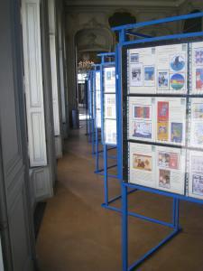 1-La Galerie